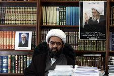 دیدار با خبرنگاران برای معرفی کتاب اصول الشیعة