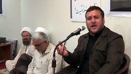 مراسم سوگواري شهادت امام باقر(ع) در مکه مکرمه