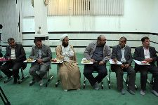 سخنراني در مجمع هماهنگی پیروان امام ورهبری استان قم
