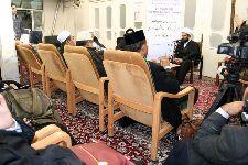 سمينار مسائل خانواده و بهداشت باروری از دیدگاه اسلام