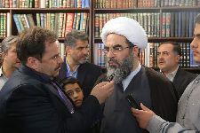 شرکت معظم له در انتخابات دوازدهمين دوره رياست جمهوري و پنجمين دوره شوراي اسلامي شهر 96/2/29
