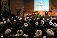 اجلاسیه مديران حوزههای علمیه خواهران