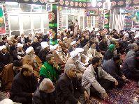 مراسم عزاداری شهادت امام حسین(ع) محرم 1430(دهه اول) - بخش اول