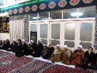 مراسم عزاداری شهادت امام حسین(ع) محرم 1430(دهه اول) - بخش دوم