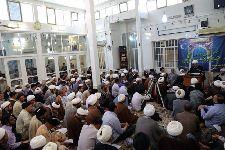 درس صلاة المسافر - ماه رمضان 1439 قمري