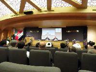 سخنراني معظم له در چهاردهمين جشنواره بينالمللي فرهنگي «ربيع الشهادة» در کربلای معلی