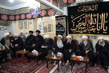 مراسم عزاداری شهادت امام حسین(ع) محرم 1440(دهه اول) - بخش دوم