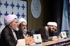 ششمين پيش نشست همايش ملی ديدگاههای علوم قرآنی آيت الله العظمی فاضل لنکرانی(رحمه الله)