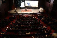 مراسم اختتامیه هشتمین جشنواره ملی نماز و نیایش به روایت دوربین