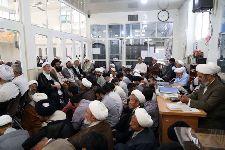 درس معظم له در ماه مبارک رمضان 1440، خارج فقه صلاة مسافر