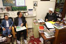 تفاهمنامه ساخت یک باب مدرسه ۱۲کلاسه در منطقه سیل زده و محروم استان لرستان