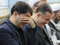 مراسم عزاداری شهادت امام حسین(ع) محرم 1441(دهه اول) - بخش اول