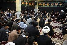 حضور و سخنرانی معظم له در جمع طلاب مدرسه علمیه جهانگیر خان قم