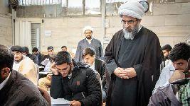 مراسم معرفی برترینهای علمی مرکز تخصصی مطالعات تطبیقی مذاهب اسلامی مشهد